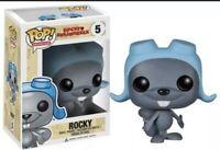 Rocky & Bullwinkle Funko POP! Animation Rocky Vinyl Figure #5