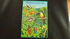 BLOC NEUF LUXE de FRANCE N°56 oiseaux