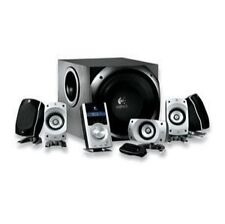 Logitech Z5500 Computer Speakers - Used, Great Condition!
