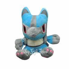 "Riolu 7"" Poke Plush Doll Stuffed Toy"