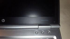 HP Elitebook 8460p 4GB, Intel i5, 2.5GHz, 250GB HDD, 14.1 inch Laptop Windows 10