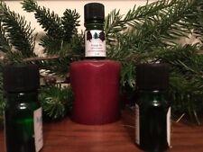 New Fraser Fir/Christmas Tree Essential Oil 5 ML Bottle.