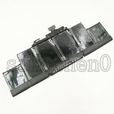 "Genuine A1417 Battery For Apple Macbook Pro 15"" Retina A1398 Mid 2012 Early 2013"