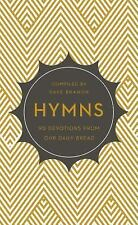 Hymns 90 Devotions from Our Daily Bread by Dave Brannon (2016, Paperback)