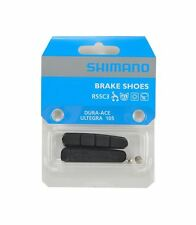 Shimano Brake Shoes R55C3 Dura-Ace/Ultegra/105 All Weather Road Brake Inserts