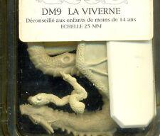 FENRYLL 1  BLISTER DM09 LA VIVERNE