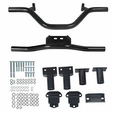 For 1947-1959 Chevy & Gmc Truck Engine Transmission Crossmember Conversion Kit (Fits: Truck)