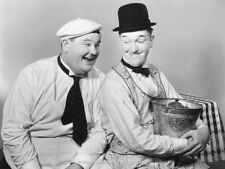 Them Thar Hills starring Laurel and Hardy (16mm Sound Print)