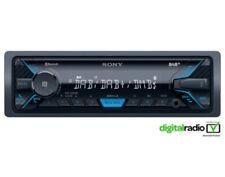 Autorradios de 4 canales 1 DIN para autorradio