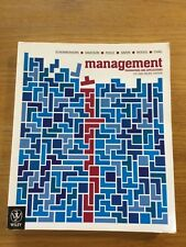 Management Foundations and Applications  (Australian Edition) Published by Wiley