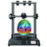 Geeetech A30T Large 3D Printer 3 in 1 out Extruder Filament Sensor Mix Color