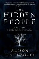 The Hidden People by Littlewood, Alison, NEW Book, FREE & FAST Delivery, (Paperb