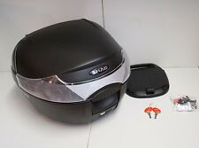 SHAD Top Case SH33 (33 Liter) Helmkoffer Yamaha Suzuki Kawasaki Honda Roller