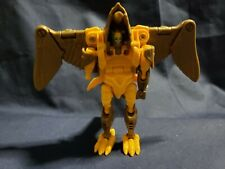 Transformers Beast Wars Airrazor Figure Incomplete...