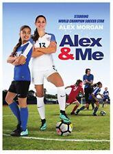 Alex & Me [New DVD]
