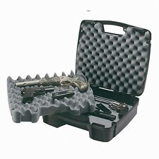 Plano Spc Ed Pistol Hard Case 4 Pistol Handgun Access Travel Case Range Bag-