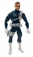 "Hasbro Marvel Legends Agents of Shield NICK FURY 6"" Action Figure"