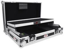 ProX XS-DDJSR-LT DJ Controller Hard ATA Travel Flight Case For Pioneer DDJ-SR
