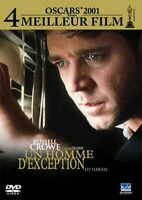 DVD Un Homme D'exception Russell Crowe Occasion