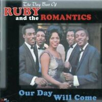 Ruby And The Romantics - Our Day Will Come: The Very Best Of [CD]