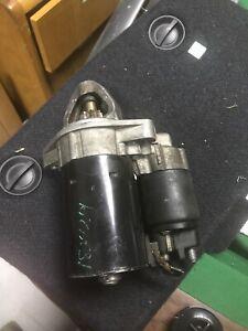Used Starter For Mercedes-Benz 1.8 L4 2003-14 C230 C250 SLK250 A0051513901