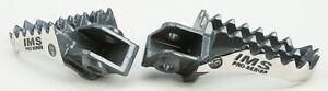 IMS 293301-4 Pro Series Footpegs KTM 125 SX, 150 SX, 65 SX, 85 SX, 450 SX-F