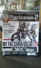 Playstation 2 Magazine ufficiale  anno 1 n. 09