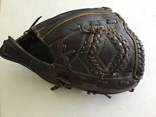 """Vintage"" Ted Willams Sear Roebuck 1960'S Leather Baseball Glove 10.5"" Rht Vgc"