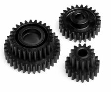 HPI Racing 82018 Center Gear Set E-Savage / RTR E-Savage
