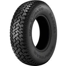 2 New Goodyear Wrangler Radial  - 235x75r15 Tires 2357515 235 75 15