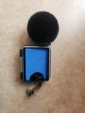 Sennheiser MKE 2 elements action mic GoPro Hero 4 gitup git2 camera