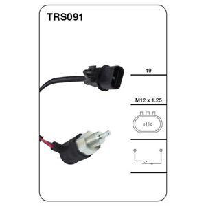 Tridon Reverse Light switch TRS091 fits Mitsubishi Pajero iO 1.6 (QA), 1.8 (Q...