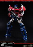 Iron Factory IF EX-14N Nightmare Commander Scourge Dark Optimus Prime Robot