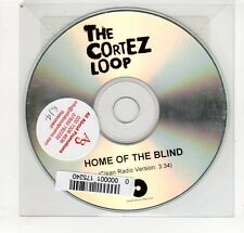(GP335) The Cortez Loop, Home Of The Blind - DJ CD