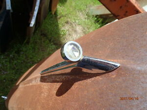 1962 Ford Falcon Fender ornament