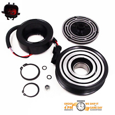 A/C AC Compressor CLUTCH ASSEMBLY Repair Kit for RAM 1500 2500 3500 4500 5500