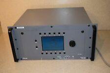 ^^ Extron Matrix 3200 Video Router