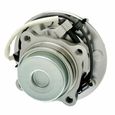 Wheel Bearing and Hub Assembly-RWD Front,Rear DL515059