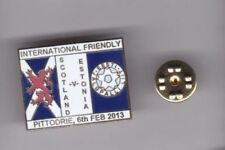 Clubs S-Z S Football Badges & Pins