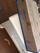Konica Minolta Magicolor 8600 Series Magenta Toner Cartridge NEW IN BOX A0D7333