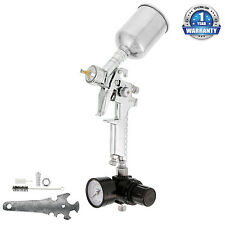 New MINI DETAIL TOUCH-UP HVLP SPRAY GUN Auto Car Paint
