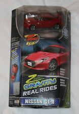 New ListingZero Gravity Real Rides Nissan Gt-R by Air Hogs R/C