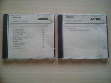 SANTANA – ''SUPERNATURAL'' – 2 CD ONLY MASTER PROMO COPY