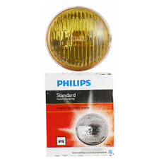 Philips Standard Sealed Beam Amber Light Bulb 4415AC1 for 4415A PAR-36 12.8V ap