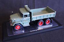 """QSP Model Collection Terberg N-1000 1:50 """"Hiddink BV Winterswijk"""""""