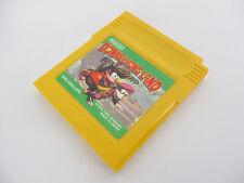 Nintendo Gameboy DONKEY KONG LAND Cartridge Only * gbc