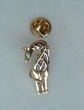 Giraffe Lapel Brooch Souvenir Hat Pin