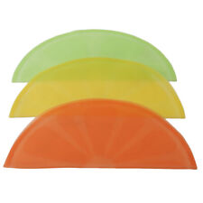Silicone Dish Cover Bowl Slid Microwave 1Pc Refrigerator Silicone Wrap Cover O3