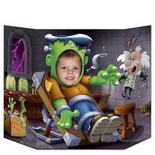 Frankenstein photo prop-halloween party décoration