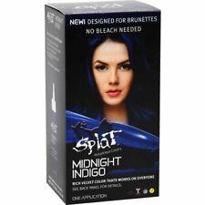 Splat Midnight Hair Color Indigo 6.0 oz Indigo